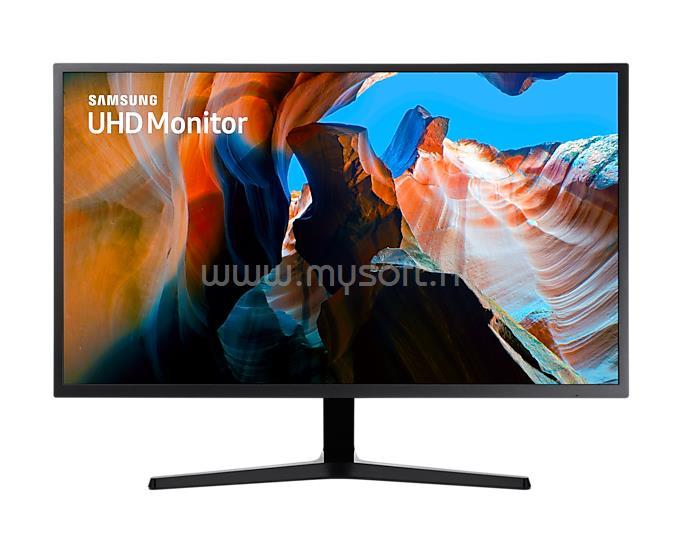 SAMSUNG U32J590UQ Monitor