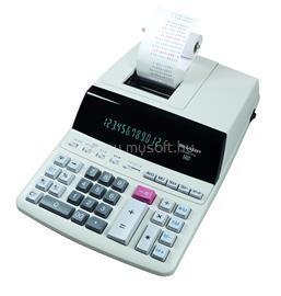 SHARP EL2607 számológép szalagos EL2607PGGYSE small