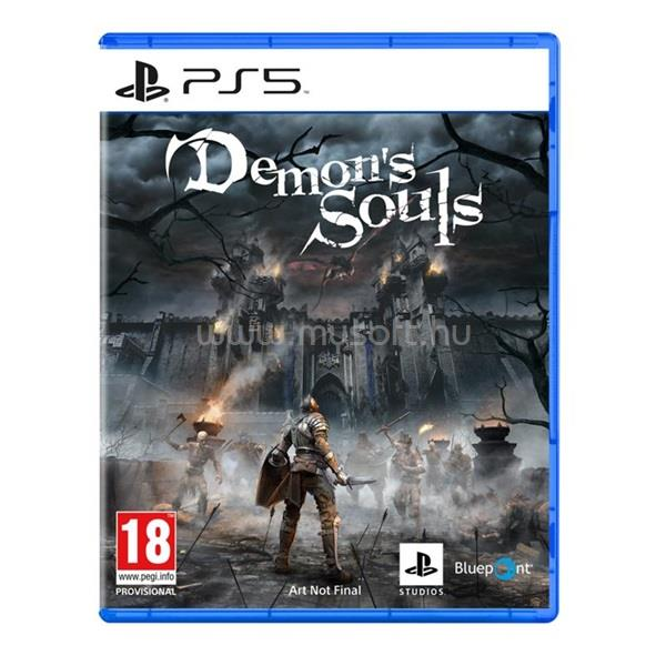 SONY PS5 Játék Demons Soul Remake