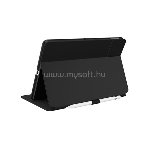 "SPECK 138654-1050 iPad (2020/2019) 10,2"" Balance Folio fekete tablet tok"