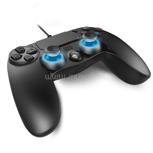 SPIRIT OF GAMER Gamepad - XGP WIRED PS4