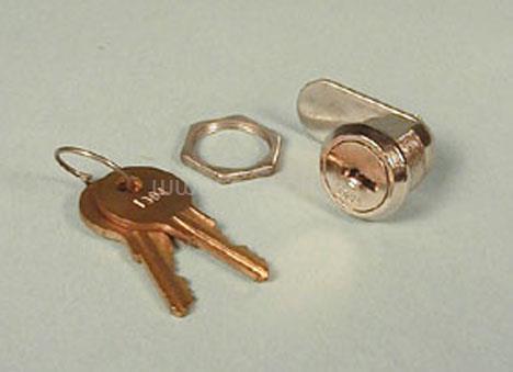 STAR CB-2002 pénztárgép zár, kulcsot nem tartalmaz