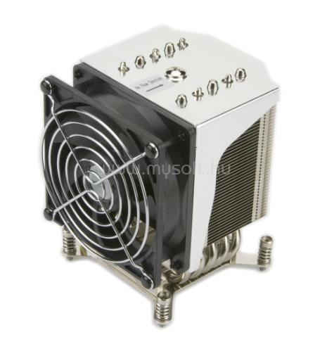 SUPERMICRO 4U aktív CPU hűtő R/G34 socket