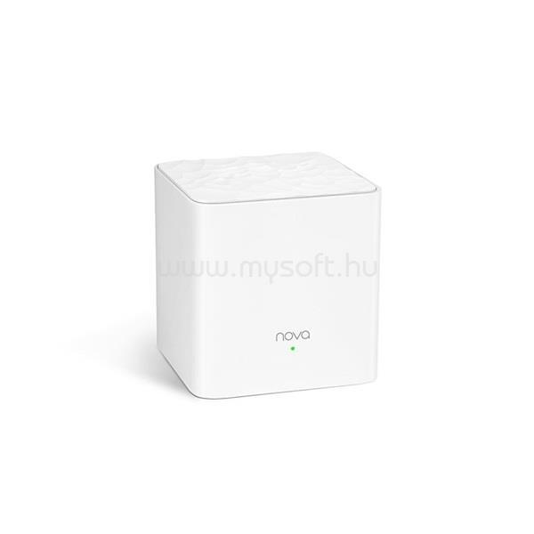 TENDA MW3 AC1200 Whole-home Mesh 300Mbit moduláris vezeték nélküli rendszer (1db-os)