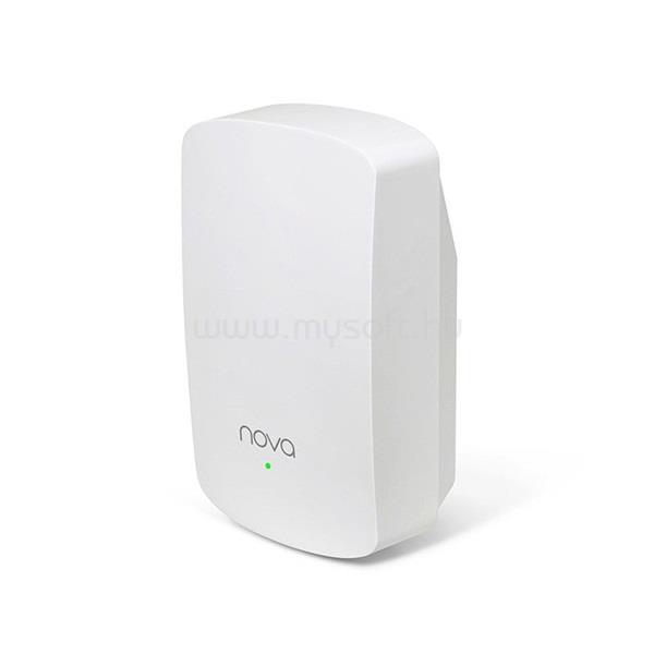 TENDA MW5 AC1200 Whole-home Mesh 300Mbit moduláris vezeték nélküli rendszer (2db-os)