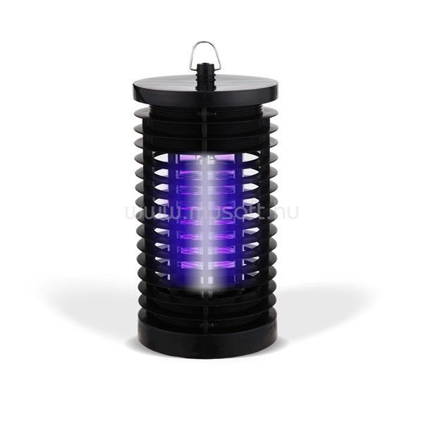 TOO MKL-004B-ABS-1W elektromos rovarcsapda