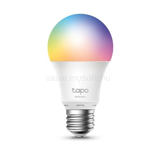 TP-LINK LED Izzó Wi-Fi-s E27, tompítható fénnyel, TAPO L530E