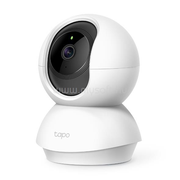 TP-LINK Tapo C210 Otthoni biztonsági Wi-Fi kamera
