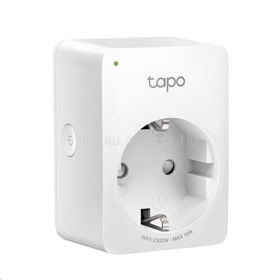 TP-LINK Tapo P100 Wi-Fi okos dugalj