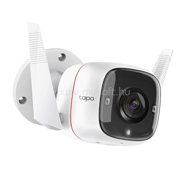 TP-LINK Wireless Kamera Cloud beltéri éjjellátó, Tapo C310