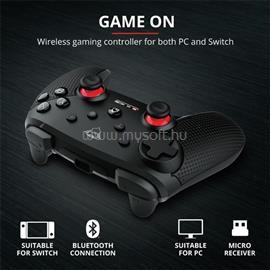TRUST GXT 1230 Muta wless PC & Nintendo Switch gamer gamepad TRUST_23579 small