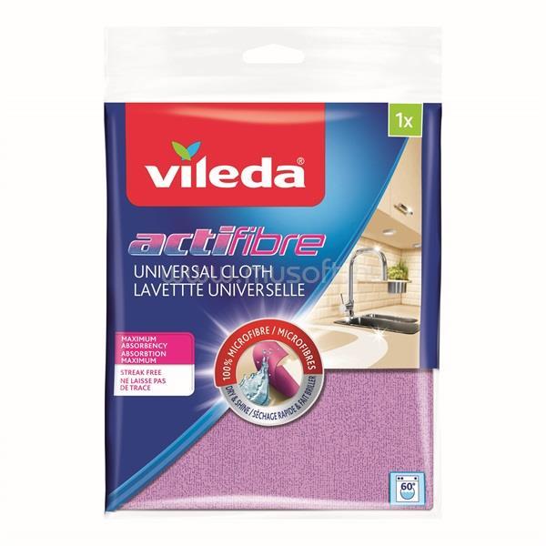 VILEDA Actifibre törlőkendő