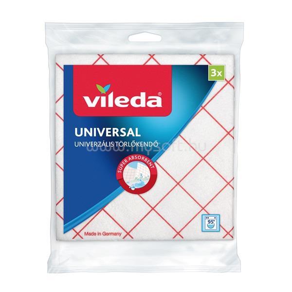 VILEDA Univerzális törlőkendő 3 db-os