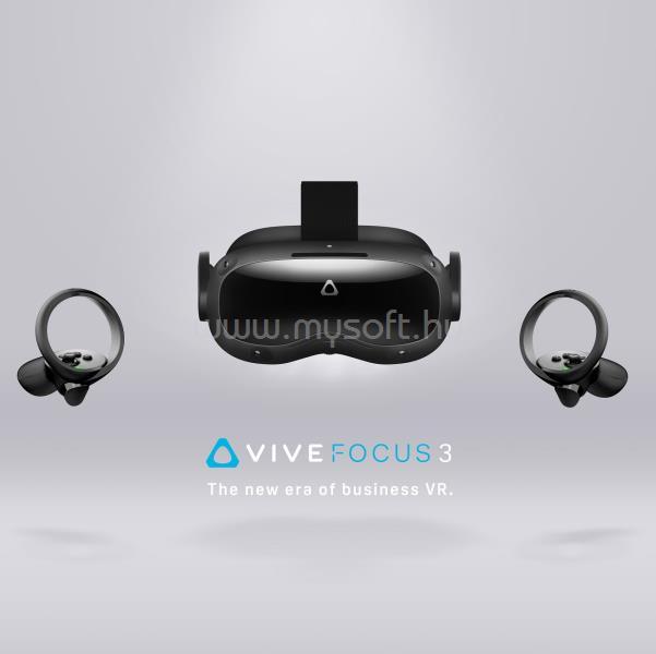 VIVE Focus 3 Business Edition