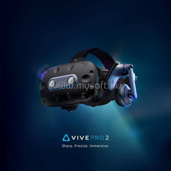 HTC VIVE Pro 2 Headset