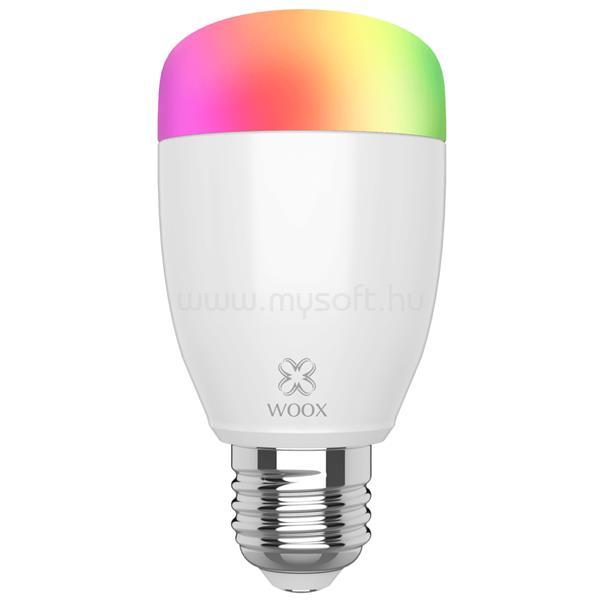 WOOX Smart Home Diamond LED Izzó - R5085 (E27, 50.000h, 6Watt, 500LM, 2700-6500K)