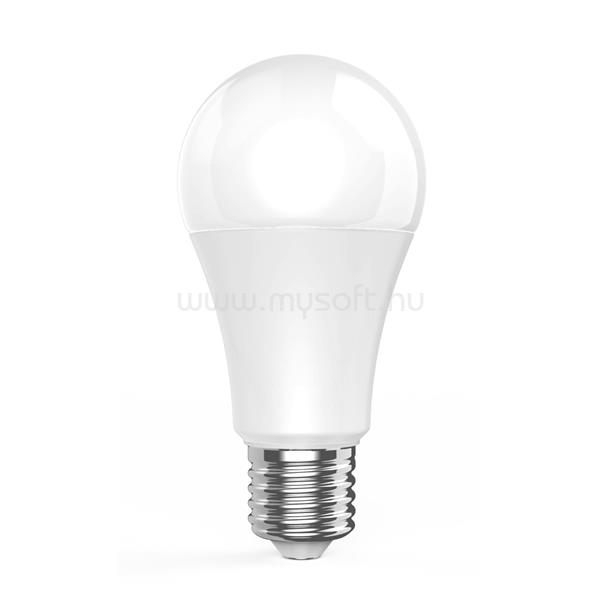WOOX Smart Home LED Izzó - R9074 (E27, RGB+CCT, 30.000h, 10 Watt, 806LM, 2700-6500K)
