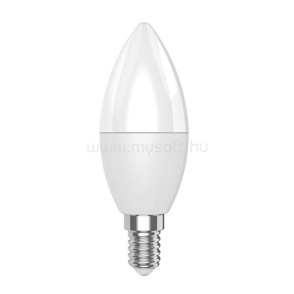WOOX Smart Home LED Izzó - R9075 (E14, RGB+CCT, 30.000h, 5Watt, 470LM, 2700-6500K)