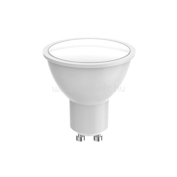 WOOX Smart Home LED Izzó - R9076 (GU10, SPOT, RGB+CCT, 30.000h, 5.5W, 400LM, 2700-6500K)