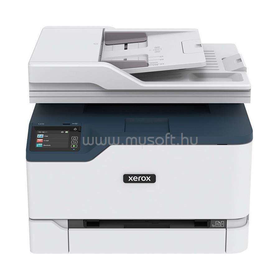 XEROX C235 Multifunction Color Printer