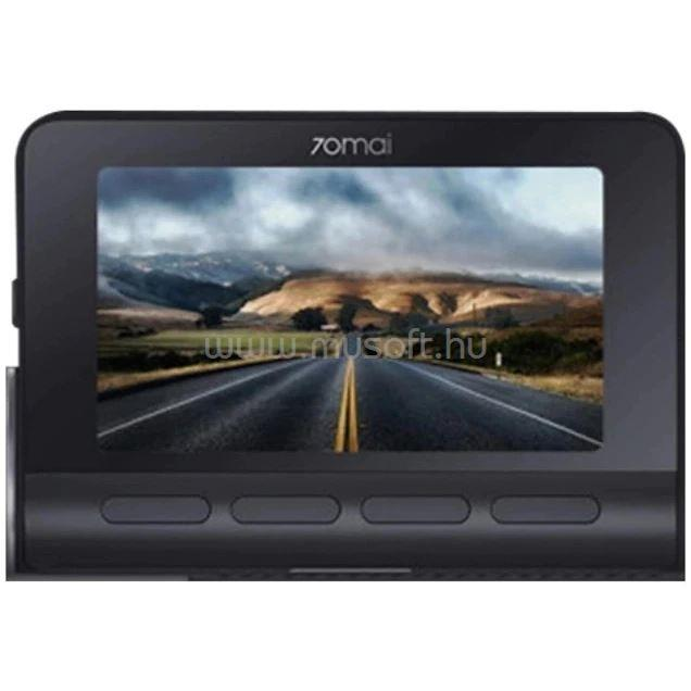 XIAOMI 70mai Dash Cam 4K A800S menetrögzítő kamera XM70MAIPPA800S large