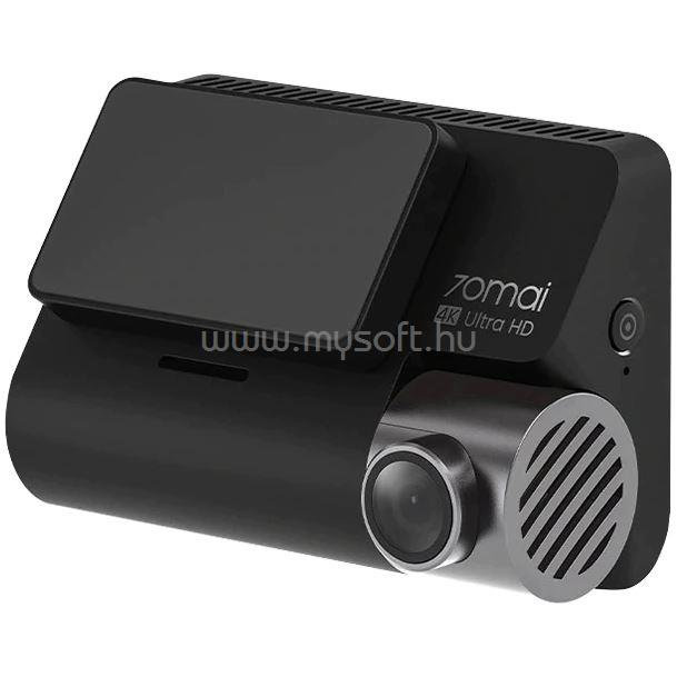 XIAOMI 70mai Dash Cam 4K A800S menetrögzítő kamera