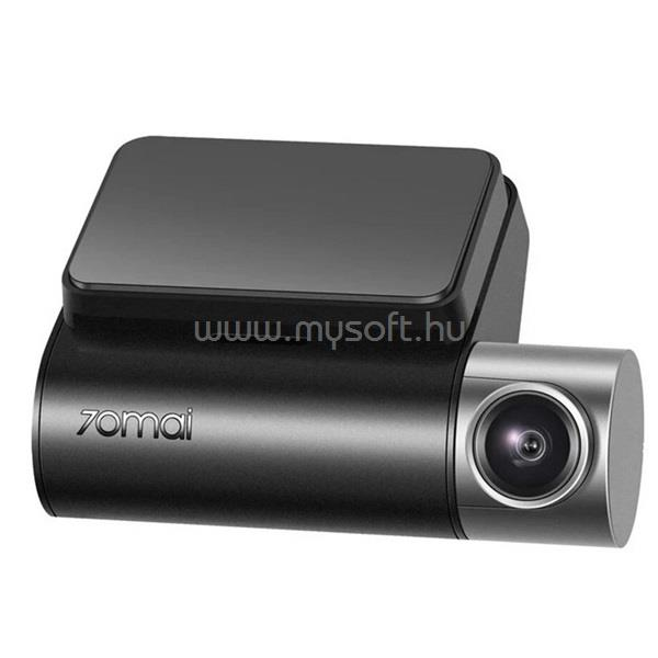 XIAOMI 70mai Dash Cam Pro Plus A500 menetrögzítő kamera