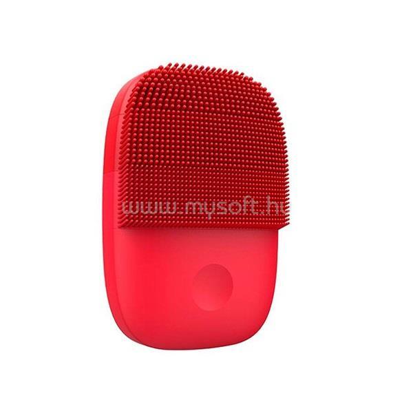 XIAOMI InFace MS2000 piros szónikus arctisztító készülék