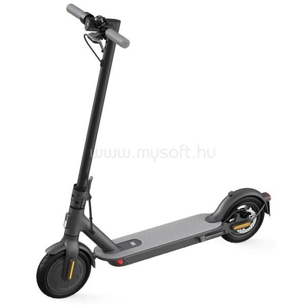 XIAOMI Mi 1S fekete elektromos roller