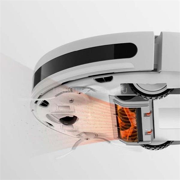 XIAOMI Mi Robot Vacuum Mop Essential feltörlő funkcióval robotporszívó SKV4136GL large