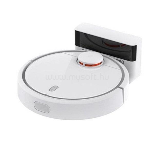 XIAOMI Mi Robot Vacuum Mop Pro felmosó funkcióval intelligens robotporszívó (fehér) SKV4110GL large