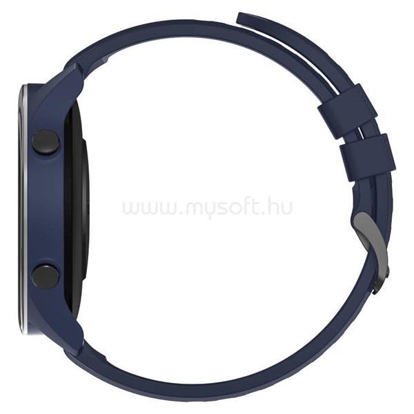 XIAOMI Mi Watch kék okosóra XMMWTCHGLBL large