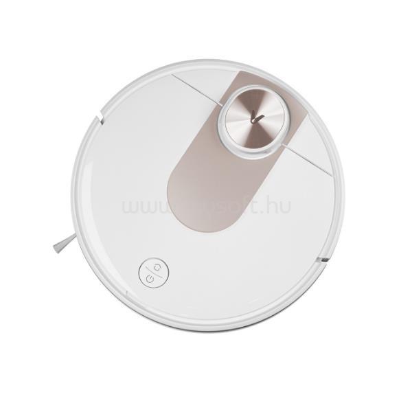 XIAOMI Viomi SE Robot Vacuum Cleaner robotporszívó (fehér-rózsaszín)