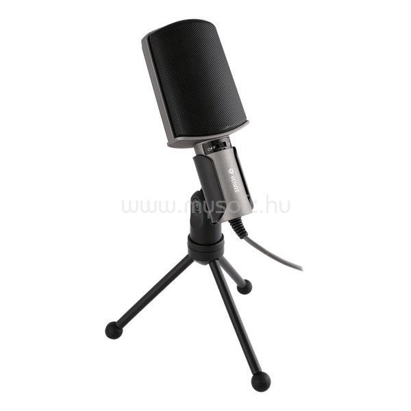 YENKEE YMC 1020GY Asztali PC mikrofon