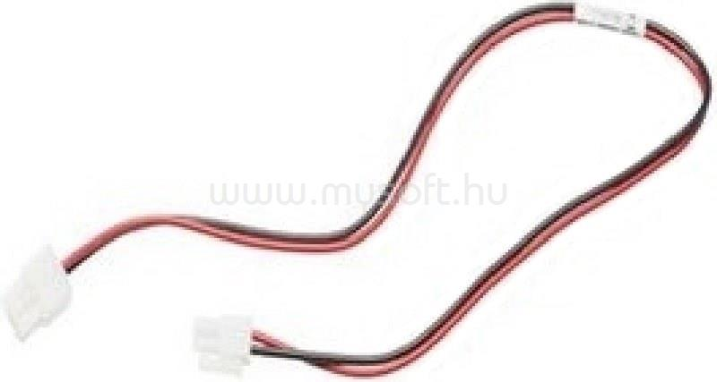 ZEBRA PSS CRADLE INTERCONNECTION CABLE (12.6 INCH).