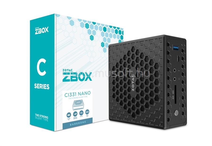 ZOTAC ZBOX CI331 NANO