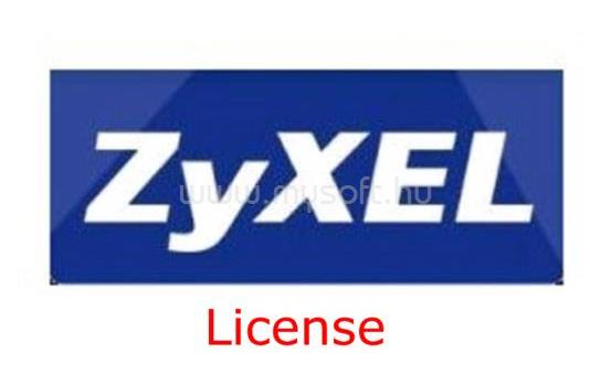 ZYXEL Licence for ZyWALL Firewall ApplianceLIC-IDP,E-iCard 1 YR IDP License for