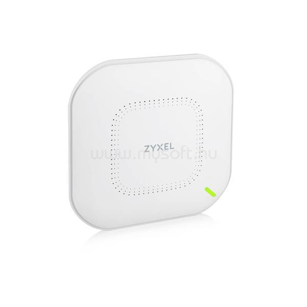 ZYXEL Wireless Acces Point Dual Band AX1800 Falra rögzíthető, NWA110AX-EU0102F