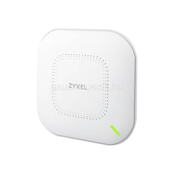 ZYXEL Wireless Acces Point Dual Band AX3000 Falra rögzíthető, NWA210AX-EU0102F