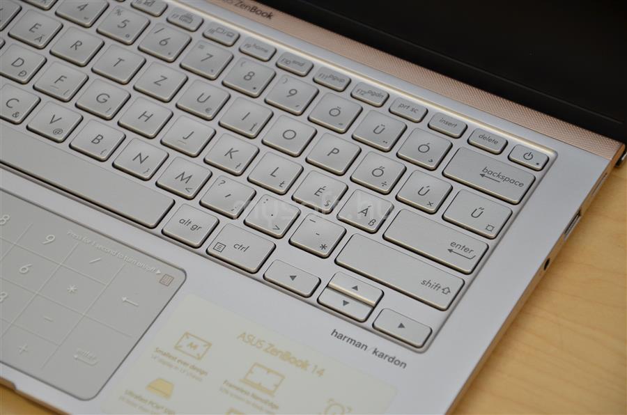 zenbook 14 ux433fa-a5047t