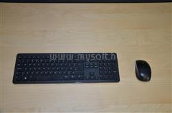 Dell Wireless Keyboard and Mouse - KM632 - UK angol, 0P9W0W