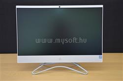 HP 24-F0002NN All-in-One PC (Touch) fehér, 4UA14EA