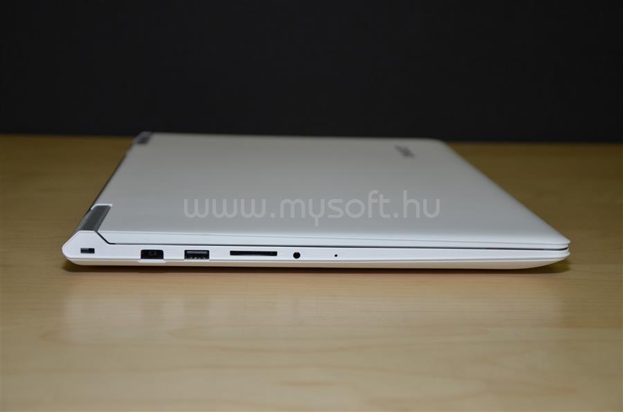 ... 80RU00LEHV Lenovo IdeaPad 700-15 (fehér) e39b378e3e