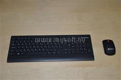 Lenovo Ultraslim plus Wireless Keyboard & Mouse Hungarian, 0A34050