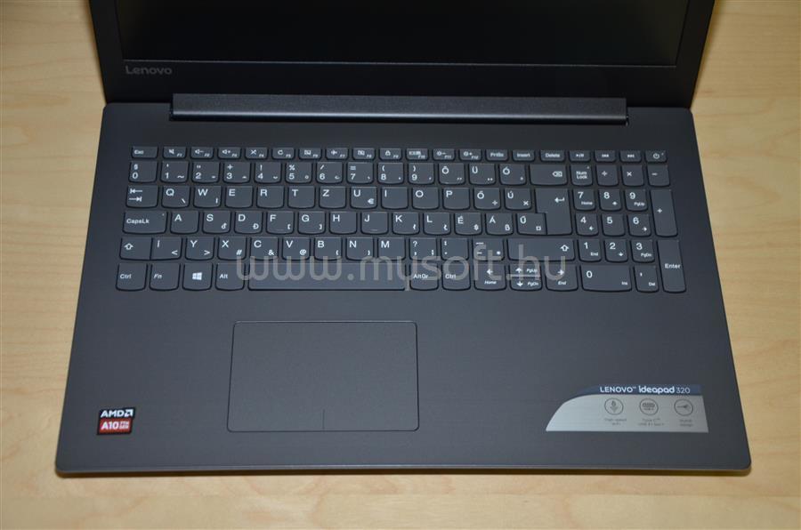 ... 80XS003JHV 8GB S Lenovo IdeaPad 320 15 ABR (fekete) 675759ba5b