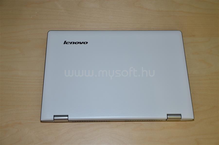 Lenovo IdeaPad Yoga 500 14 Touch (fehér) (80R5002UHV)  e251f67a4c