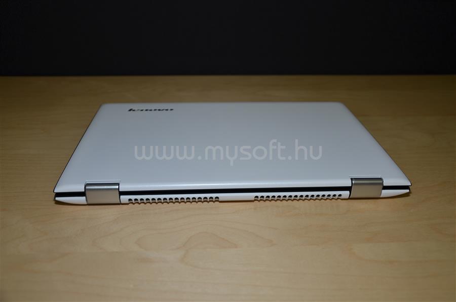 ... 80R5002UHV Lenovo IdeaPad Yoga 500 14 Touch (fehér) ed81d991eb